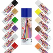 Wash Out Temporary Coloured Hair Spray - Hairspray 125ml