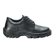 NEW Rocky TMC Postal-Approved Plain Toe Oxford Shoe FQ0005000