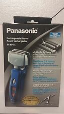 NEW Panasonic ES8243A Cordless Rechargeable  Electric Shaver wet Dry for Men