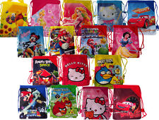 Lovely Cartoon Character BackPacks/Tote Bags for Nursery/Primary School Children