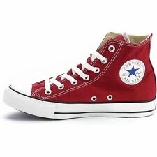 Converse Chuck Taylor All Star Hi Sneaker Jester Red