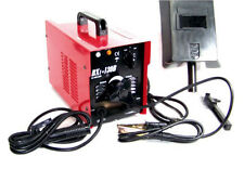 Arc Welder Machine Rod Welding 130amp 110 volt AC Tools STICK