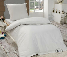 100% EGYPTIAN COTTON 200/400/800 THREAD COUNT SOFT LUXURY DUVET COVER SET