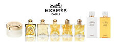 Hermes 24 Faubourg Perfume and Body Collection In Retail and Plain Box