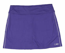 NIVO WOMEN'S GOLF SKORT PURPLE SIZE MEDIUM  NWT NI4210632