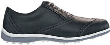 FootJoy Womens LoPro Casual Golf Shoes Black 97313 Ladies Closeout New