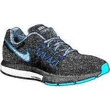Nike Zoom Vomero 10 - Men's Running Shoes (Cool GY/BK/Logoon/WT Width:Wide)