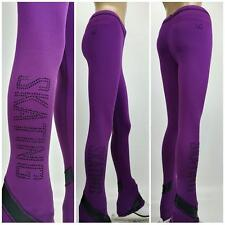 VC Ice Figure Skating Dress Pants VCSP22 Purple skating pants Cozypolar warm