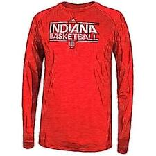 adidas College On Court Practice Climalite Top - Men's Basketball Clothing Indi