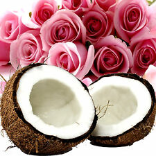 COCONUT ROSES Foot Spray/Shoe Deodoriser EXTRA STRONG TRIPLE SCENTED