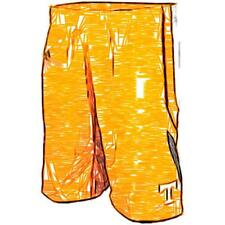 adidas College Point Guard Basketball Shorts - Men's Tennessee Volunteers (LT O