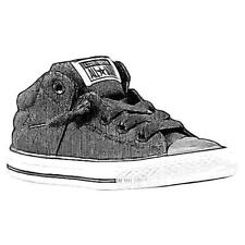 Converse CT Axel - Boys' Preschool Skate Shoes (Black/Black)