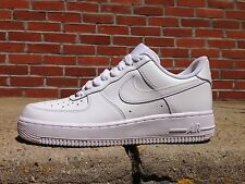 NIKE AIR FORCE 1 LOW 315122-111 WHITE/WHITE US MENS 7.5-11