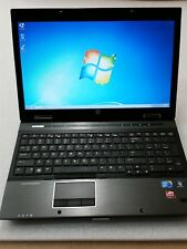 HP ELITEBOOK 8540W CORE i5 560M  2.67 LAPTOP 500GB 4GB WIN 7 NOTEBOOK WEBCAM