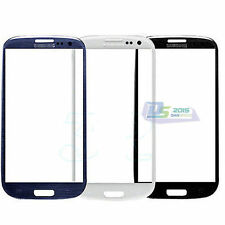Premium Replacment Front Outer Screen Lens Glass For Samsung Galaxy S3 S4 S5