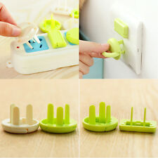 Baby 6Pcs Safety Electric Outlet Cover Socket Protector Daily Useful Plug Covers