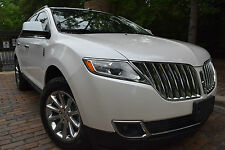 Lincoln : MKX PREMIUM PACKAGE-EDITION