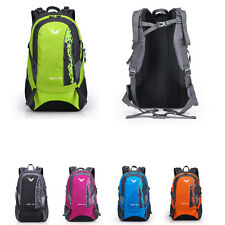 Travel Backpack Daypack Trekking Rucksack Bag camping backpack 40L