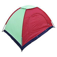 Outdoor Travel Camping Beach Couple Double Tents Tabernacle Ultralight w Bag