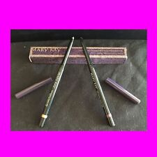 MARY KAY KOHL EYELINER GOLDEN ILLUSION OR MULBERRY FOREST NEW IN BOX FREE SHIP