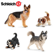 SCHLEICH World of Nature Farm Life DOGS - Choose for 23 different figures