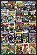 Star Wars Comic Poster 61x91.5cm