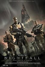 Halo Nightfall Poster 61x91.5cm