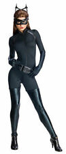 Adult Womens Catwoman Dark Knight Rises Batman Gotham City Costume 880631