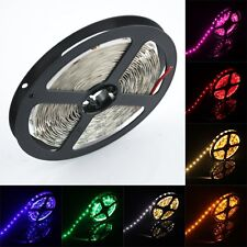 16.4ft 5M DC12v 300led SMD 3528 IP20 IP65 Non-Waterproof Flex led Strip Light