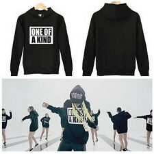 KPOP G-DRAGON Sweater GD ONE OF A KIND TOUR HOODIE Bigbang Sweater NEW XD