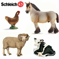SCHLEICH World of Nature Farm Animals Choice of 13 all with Tags - ALL RETIRED