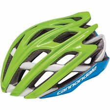 Cannondale CYPHER Performance Road Cycling Helmet - Green
