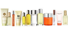 Clinique Happy Fragrances and Body Collection
