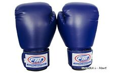 FBT PRO BOXING MMA MARTIAL ART MauyThai Men Boxing Glove 10oz,12oz,14oz, 16oz
