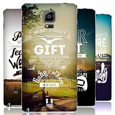 HEAD CASE DESIGNS CHRISTIAN SNAPSHOT BATTERY COVER FOR SAMSUNG PHONES 1
