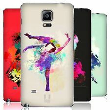 HEAD CASE DESIGNS DANCE SPLASH REPLACEMENT BATTERY COVER FOR SAMSUNG PHONES 1