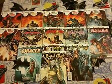 Batman Return Of Bruce Wayne #1 to 6 +  Bruce Wayne Road Home One Shots Lot NM