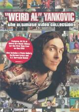 WEIRD AL YANKOVIC - THE ULTIMATE VIDEO [USED DVD]