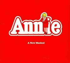 ANNIE [ORIGINAL BROADWAY CAST] [REMASTERED] [DIGIPAK] [USED CD]