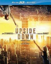 UPSIDE DOWN [USED BLU-RAY]