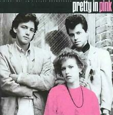 PRETTY IN PINK [ORIGINAL SOUNDTRACK] [USED CD]