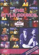 STYLE COUNCIL - LIVE AT FULL HOUSE [USED DVD]