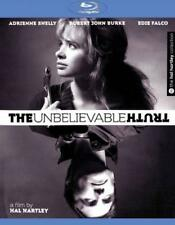 THE UNBELIEVABLE TRUTH [USED BLU-RAY]