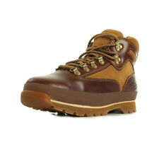 Chaussures Timberland homme Euro Hiker Brown Randonnée taille Marron Cuir