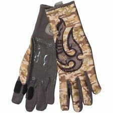 New Buff Sport Series MXS 2 Bug Slinger Gloves UPF 50 Sun Protection Camo M/L/XL