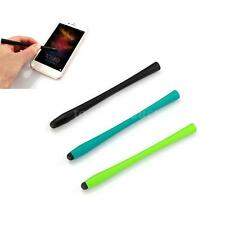 Aluminum Alloy Universal Stylus Touch Screen Pen For iPhone iPad Tablet NEW PT9W