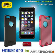 "New Genuine Otterbox Commuter Case Cover For iPhone 6/ 6s (4.7"") Multi colours"