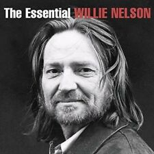 Essential Willie Nelson - Willie Nelson Compact Disc
