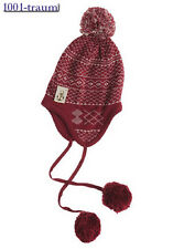 Bobble Hat Hat from G-Star red-white NEW