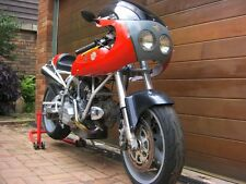 ducati bevel twin IMOLA tank 750/900SS models 1978 onwards + CAFE RACER specials